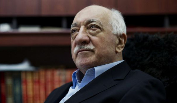 Turkey issues warrant for Fethullah Gulen over coup