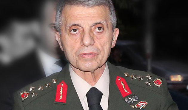 Gendarmerie head gives details of July 15 coup night