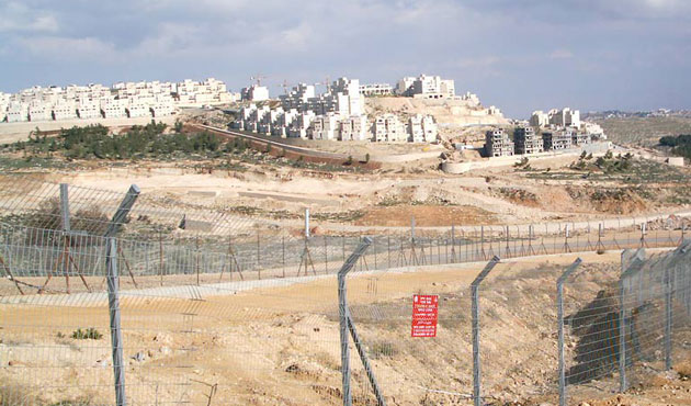 Israeli settlements on the increase after Quartet report