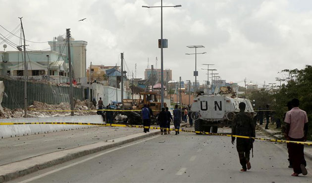 World condemns twin suicide attack in Somalia