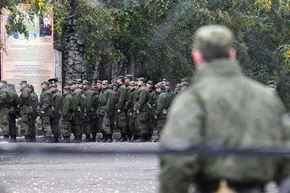 6 Russian soldiers reported killed in Chechnya