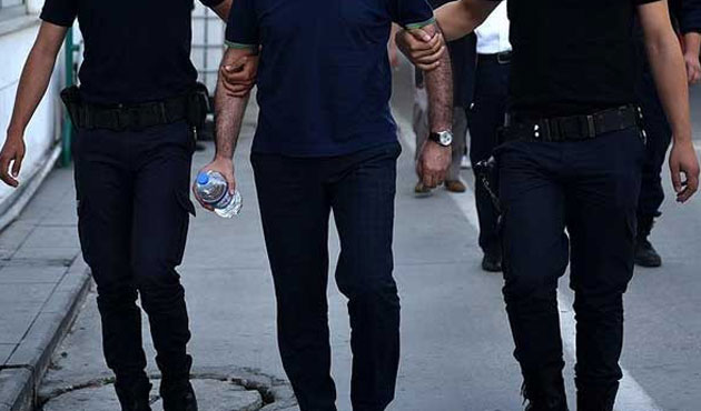 Turkey arrests more than 100 FETO-linked suspects