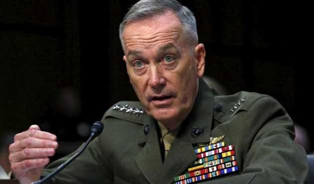 Top US General to visit Turkey following coup attempt