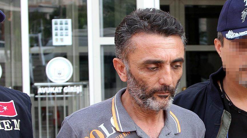 3 soldiers remanded over Turkey coup bid hotel attack