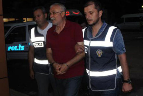 Gulen's relative remanded over Turkey coup attempt