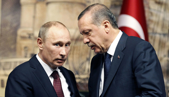 UN, US welcome Turkey-Russia entente against ISIL