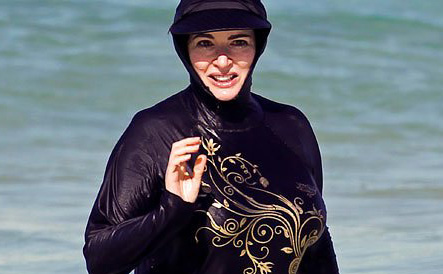French mayor bans burqinis on Cannes beaches