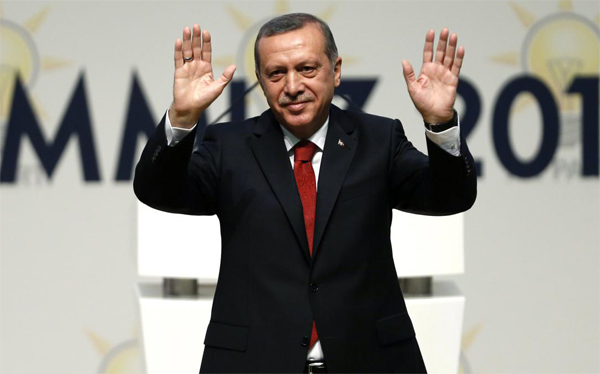 15 years of Turkey's Justice and Development Party