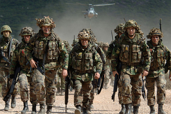 US general says NATO needs more troops in Afghanistan