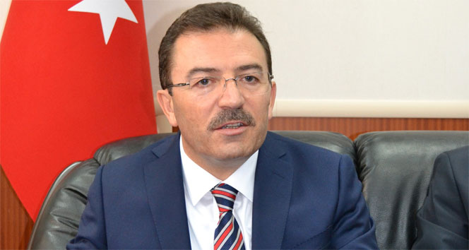 New Turkish police chief named