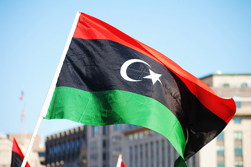 Turkish envoy in Tripoli for talks with Libya officials
