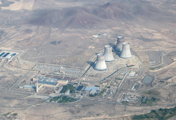 India and Japan sign nuclear power deal