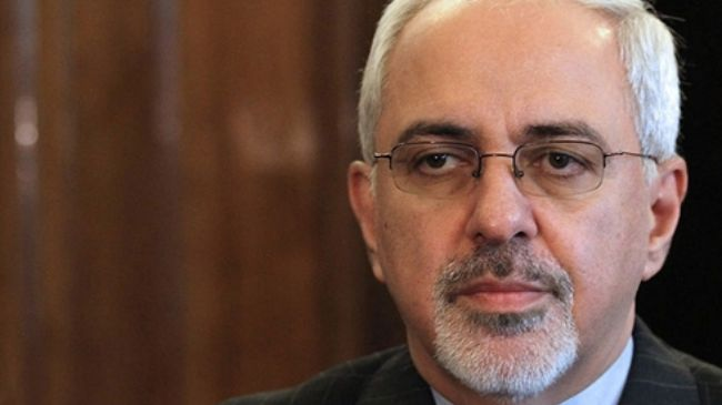 Iran minister on diplomatic tour to save nuclear deal