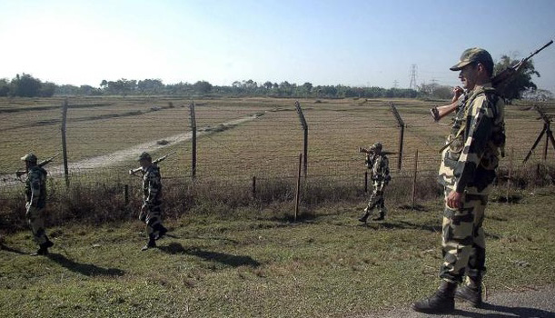4 Pakistani soldiers die in Kashmir border clash