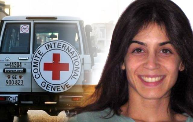 Franco-Tunisian ICRC hostage in Yemen freed and in Oman