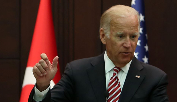 Biden: 'We're sending a message' to Putin