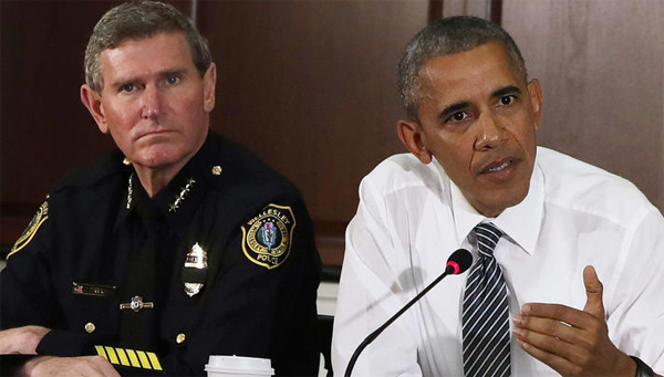 US police group issues historic apology to minorities