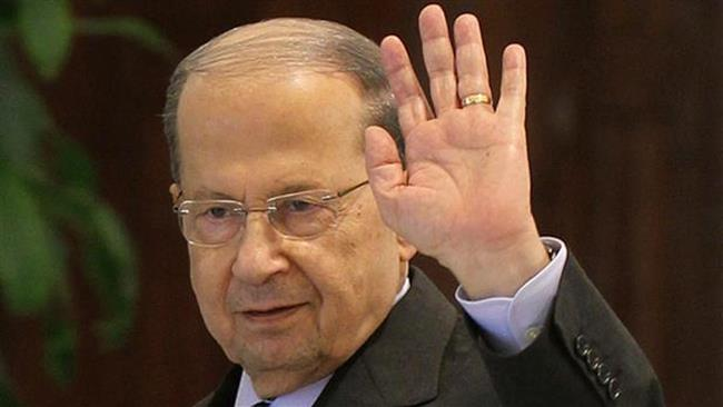 Hezbollah backs Aoun to be Lebanon president