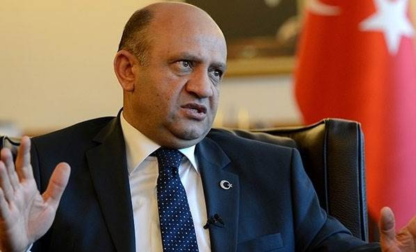 Turkey expelled over 22,000 from army, military schools