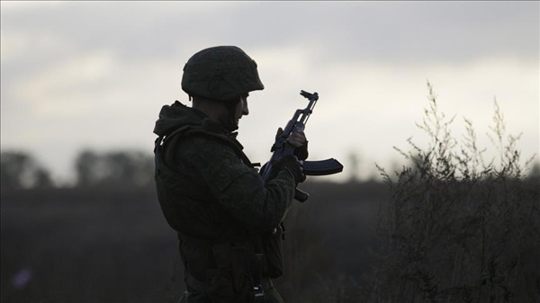Two Ukrainian soldiers killed, 16 wounded in fresh fighting