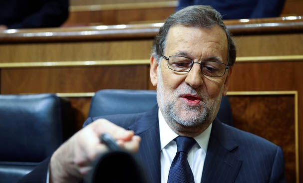 Spanish parliament to probe funding claims against ruling party