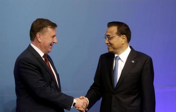 China to invest in Eastern Europe with 10 bn euro