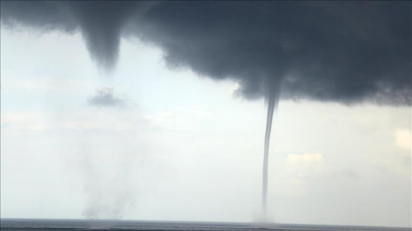 South Africa: 300 displaced by lakeside tornado