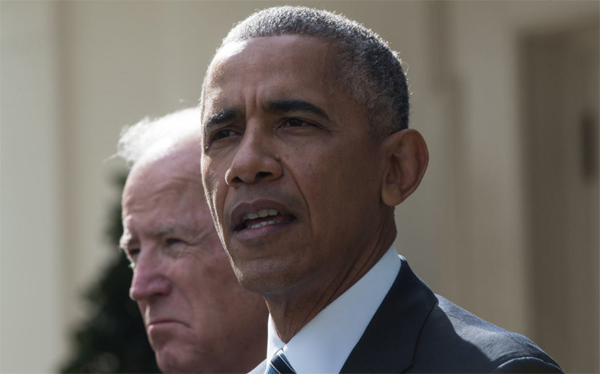 Obama team hits back at Trump over wiretapping claims