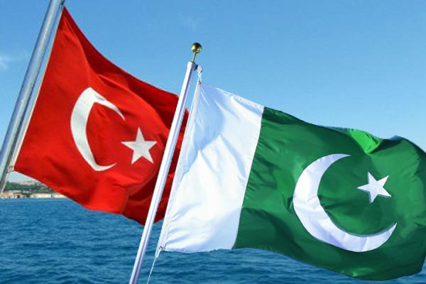 Turkey, Pakistan like 1 soul in 2 hearts