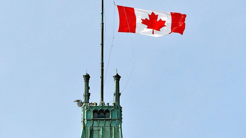 Canada enacts more sanctions on Syria