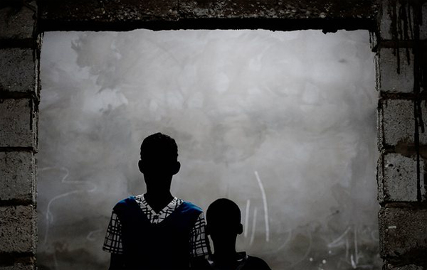 Mauritania requests 20 yrs for anti-slavery activists