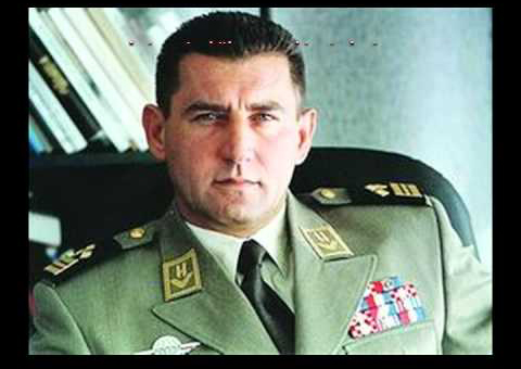 Croation ex-general acquitted of war crimes in govt