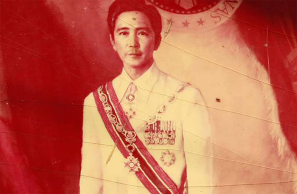 Philippine dictator Marcos given hero's burial