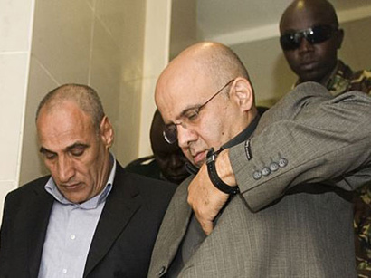 Iran urges Kenya to release two lawyers