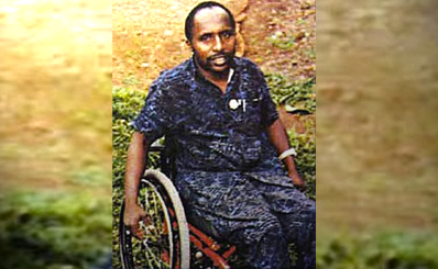 French appeal verdict due for Rwandan genocide convict