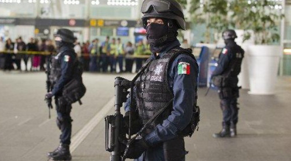 Officials probing deadly Mexico fireworks explosion