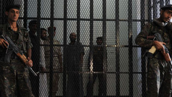 Egypt: 70 people get 7-25 years for post-coup violence