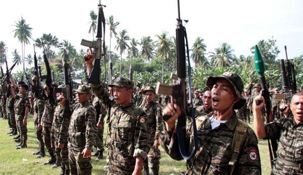 Philippines: Maute to leave Marawi if MILF intervenes
