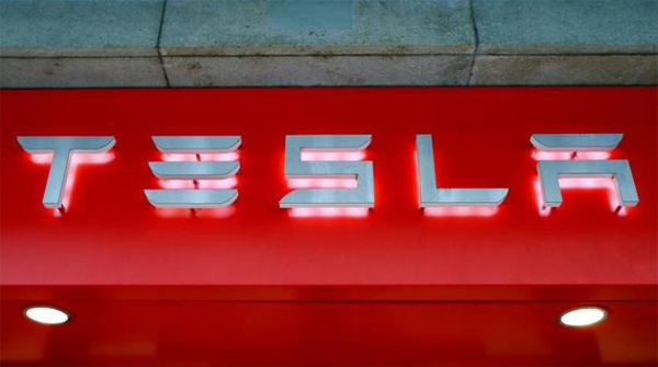 Tesla to build huge Shanghai factory