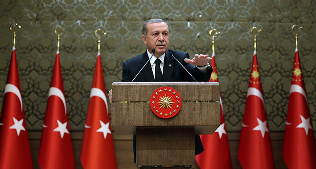 Erdogan urges UN to put pressure on Myanmar government