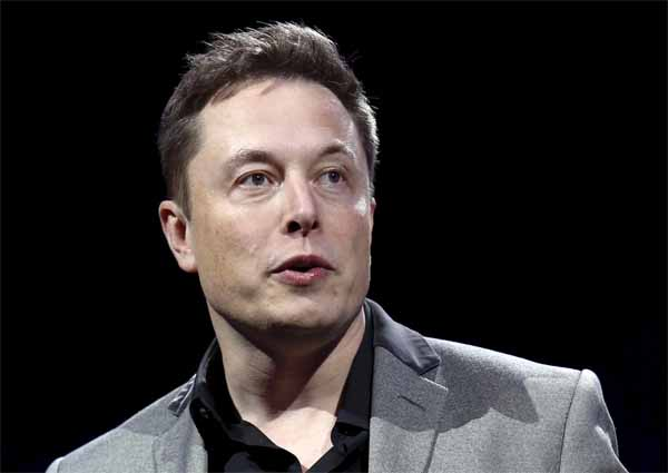 Elon Musk launches Neuralink to connect brains with computers