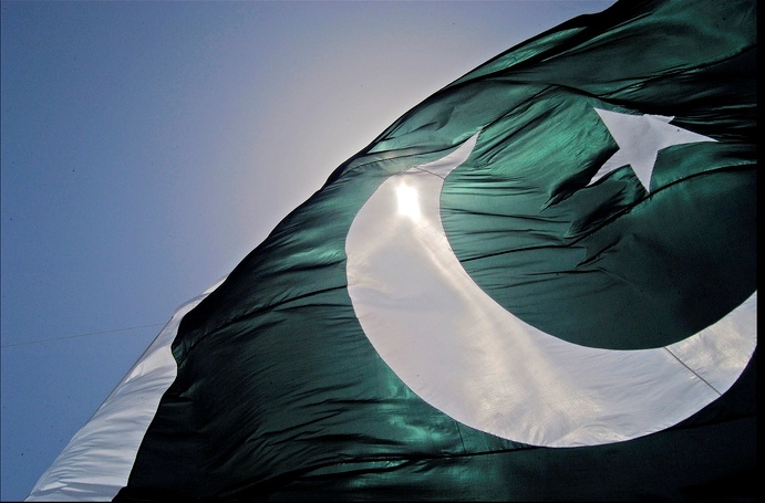 Pakistan, India locked in spy row