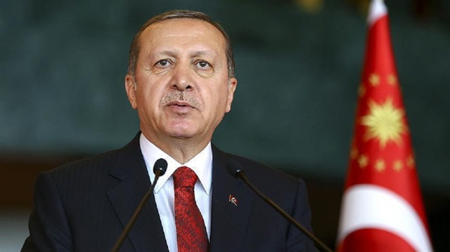 Erdogan extends condolences over Kabul bombing
