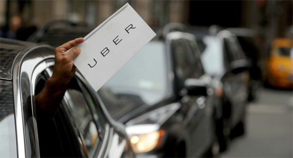 Egypt court suspends ban on Uber and Careem