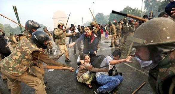 Deaths in police custody go unpunished in India: HRW