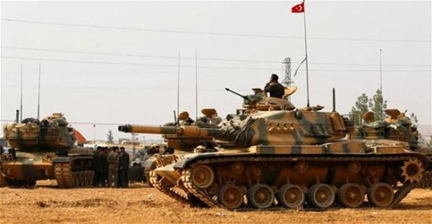 13 ISIL killed in Syria's Al-Bab: Turkish military