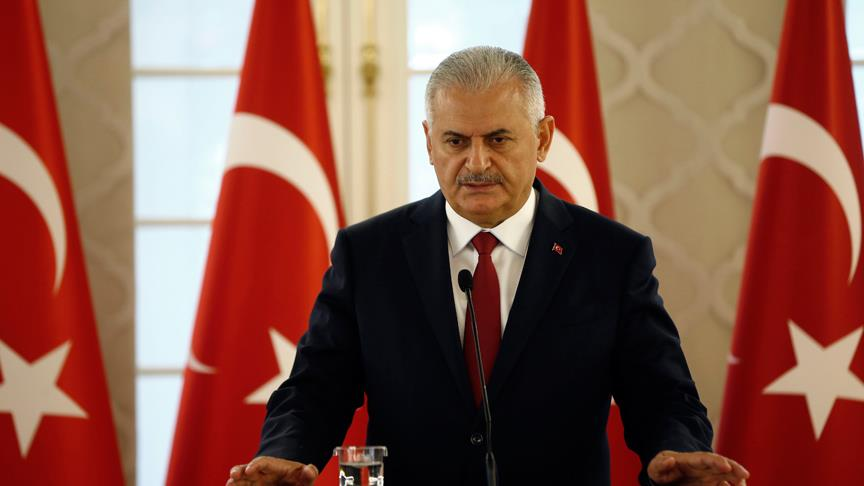Turkish PM promises to decrease terrorism in new year
