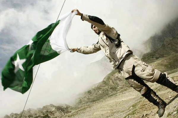 Pakistan launches nationwide anti-militant offensive
