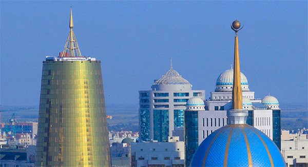 New round of Astana talks to be held mid-May