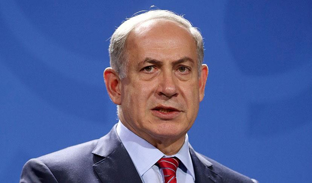 Netanyahu may cancel talks with Germany over NGO meetings